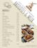 Meeneem menu